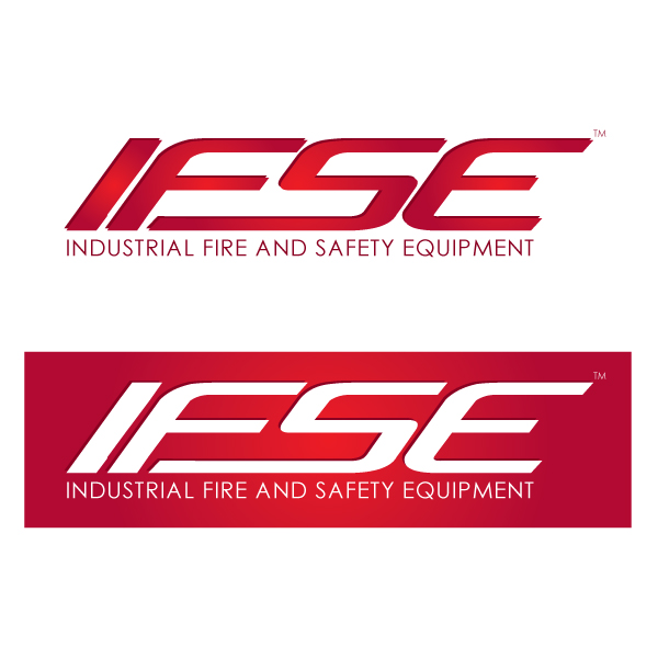 Logo Design by Private User - Entry No. 200 in the Logo Design Contest New Logo Design for Industrial Fire and Safety Equipment, Inc..