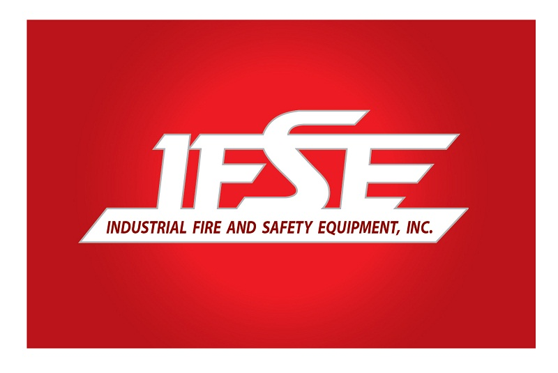 Logo Design by kowreck - Entry No. 204 in the Logo Design Contest New Logo Design for Industrial Fire and Safety Equipment, Inc..