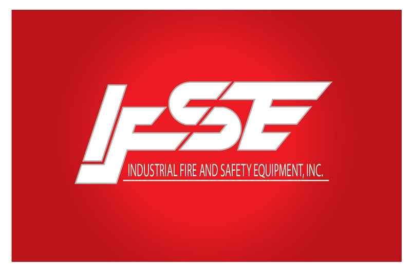 Logo Design by kowreck - Entry No. 205 in the Logo Design Contest New Logo Design for Industrial Fire and Safety Equipment, Inc..