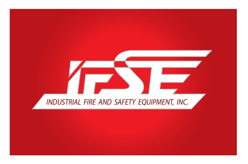 Logo Design by kowreck - Entry No. 206 in the Logo Design Contest New Logo Design for Industrial Fire and Safety Equipment, Inc..
