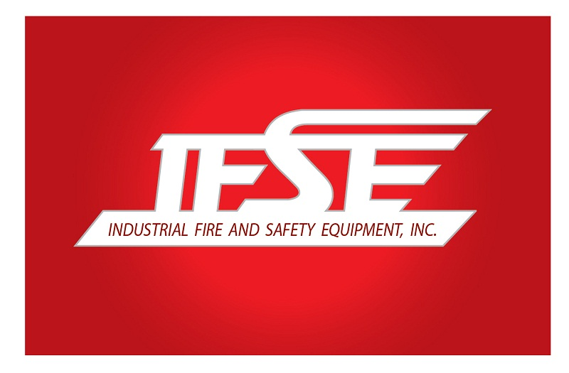 Logo Design by kowreck - Entry No. 207 in the Logo Design Contest New Logo Design for Industrial Fire and Safety Equipment, Inc..