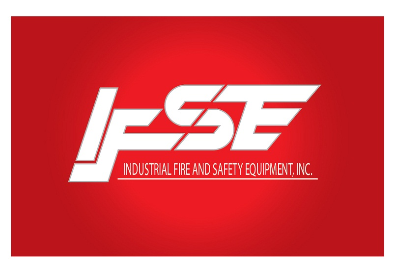 Logo Design by kowreck - Entry No. 208 in the Logo Design Contest New Logo Design for Industrial Fire and Safety Equipment, Inc..