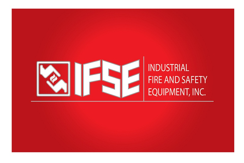 Logo Design by kowreck - Entry No. 209 in the Logo Design Contest New Logo Design for Industrial Fire and Safety Equipment, Inc..
