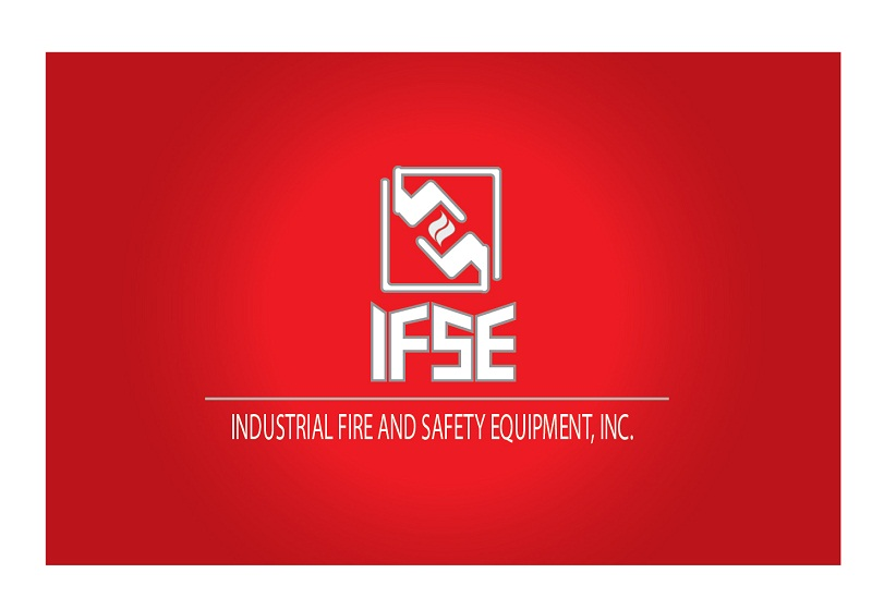 Logo Design by kowreck - Entry No. 210 in the Logo Design Contest New Logo Design for Industrial Fire and Safety Equipment, Inc..