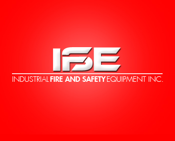 Logo Design by JohnSparks - Entry No. 211 in the Logo Design Contest New Logo Design for Industrial Fire and Safety Equipment, Inc..