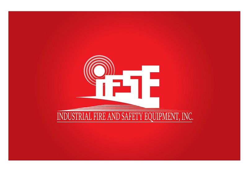 Logo Design by kowreck - Entry No. 212 in the Logo Design Contest New Logo Design for Industrial Fire and Safety Equipment, Inc..