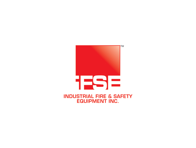 Logo Design by vdhadse - Entry No. 214 in the Logo Design Contest New Logo Design for Industrial Fire and Safety Equipment, Inc..