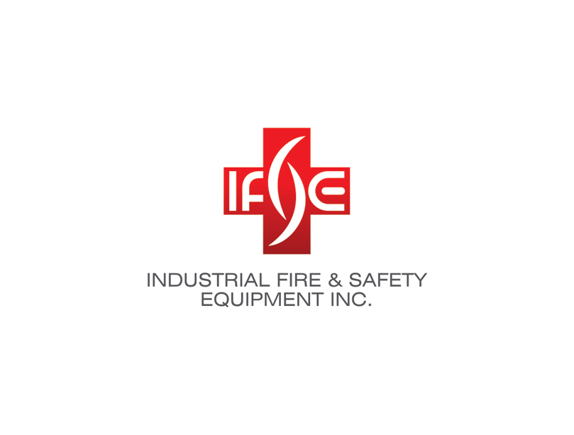 Logo Design by vdhadse - Entry No. 215 in the Logo Design Contest New Logo Design for Industrial Fire and Safety Equipment, Inc..