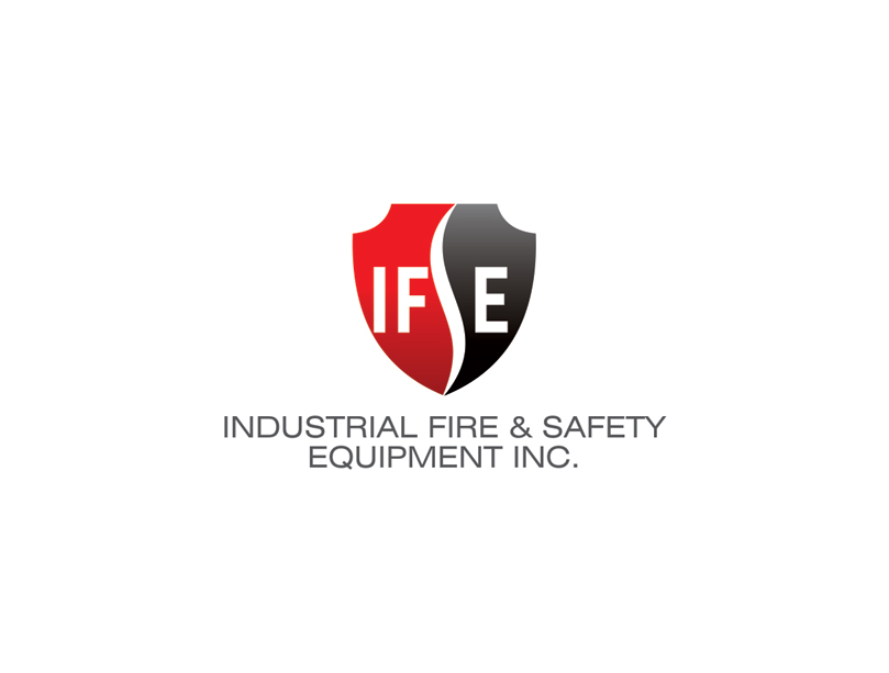 Logo Design by vdhadse - Entry No. 216 in the Logo Design Contest New Logo Design for Industrial Fire and Safety Equipment, Inc..
