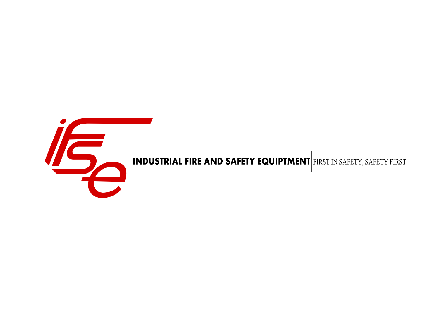 Logo Design by Joseph calunsag Cagaanan - Entry No. 223 in the Logo Design Contest New Logo Design for Industrial Fire and Safety Equipment, Inc..