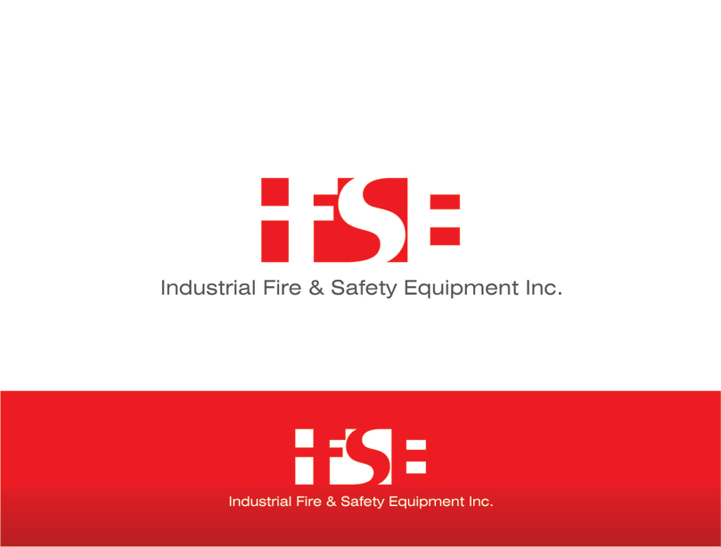 Logo Design by vdhadse - Entry No. 226 in the Logo Design Contest New Logo Design for Industrial Fire and Safety Equipment, Inc..