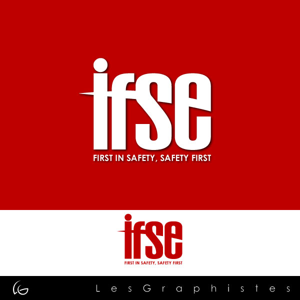 Logo Design by Les-Graphistes - Entry No. 232 in the Logo Design Contest New Logo Design for Industrial Fire and Safety Equipment, Inc..