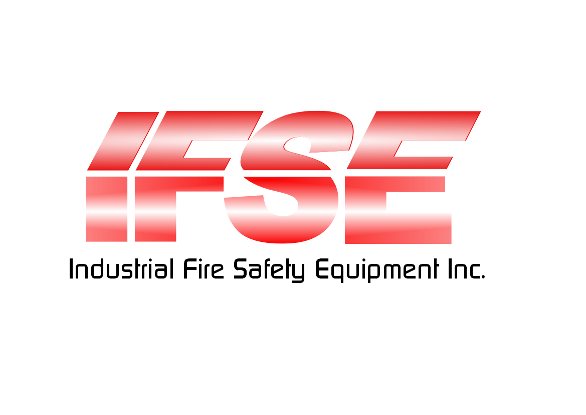 Logo Design by Heri Susanto - Entry No. 234 in the Logo Design Contest New Logo Design for Industrial Fire and Safety Equipment, Inc..