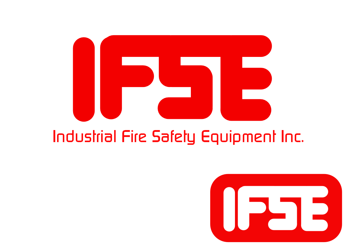 Logo Design by Heri Susanto - Entry No. 235 in the Logo Design Contest New Logo Design for Industrial Fire and Safety Equipment, Inc..