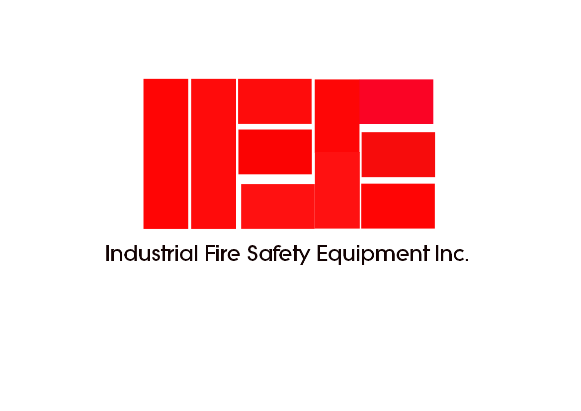 Logo Design by Heri Susanto - Entry No. 236 in the Logo Design Contest New Logo Design for Industrial Fire and Safety Equipment, Inc..