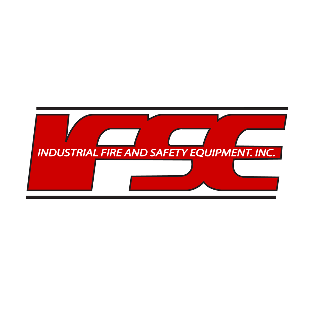 Logo Design by Lefky - Entry No. 243 in the Logo Design Contest New Logo Design for Industrial Fire and Safety Equipment, Inc..