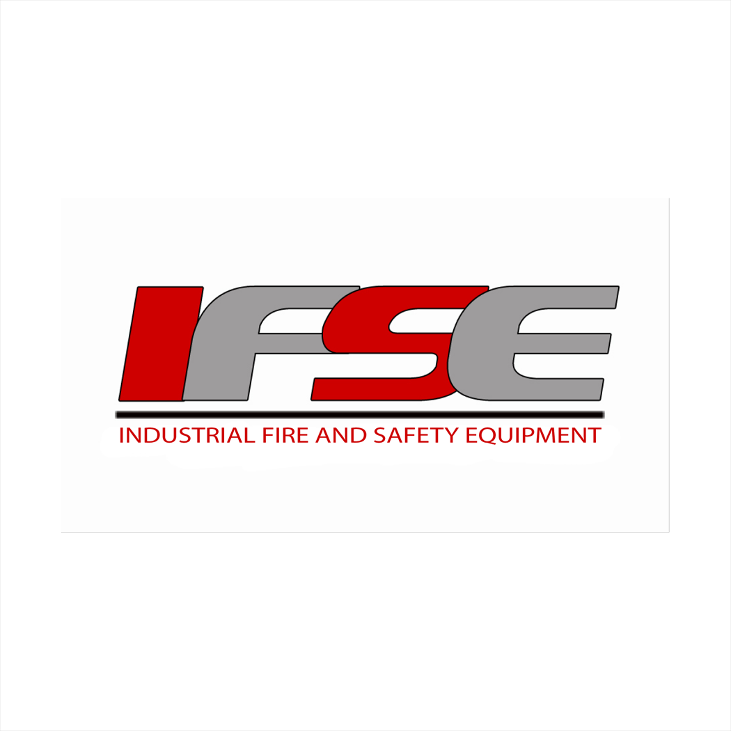 Logo Design by Lefky - Entry No. 244 in the Logo Design Contest New Logo Design for Industrial Fire and Safety Equipment, Inc..