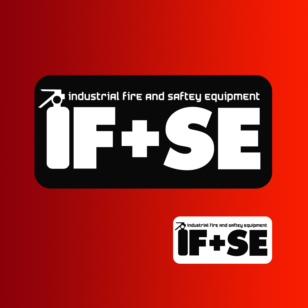 Logo Design by caseofdesign - Entry No. 245 in the Logo Design Contest New Logo Design for Industrial Fire and Safety Equipment, Inc..