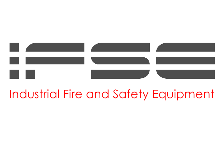Logo Design by Ilse Beirens - Entry No. 259 in the Logo Design Contest New Logo Design for Industrial Fire and Safety Equipment, Inc..