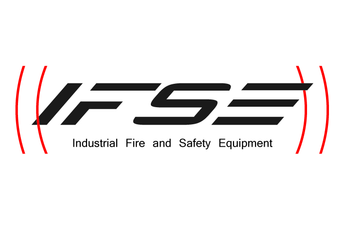 Logo Design by Ilse Beirens - Entry No. 260 in the Logo Design Contest New Logo Design for Industrial Fire and Safety Equipment, Inc..