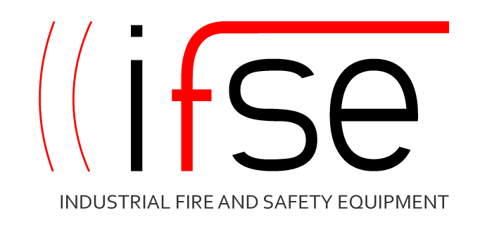 Logo Design by Ilse Beirens - Entry No. 261 in the Logo Design Contest New Logo Design for Industrial Fire and Safety Equipment, Inc..