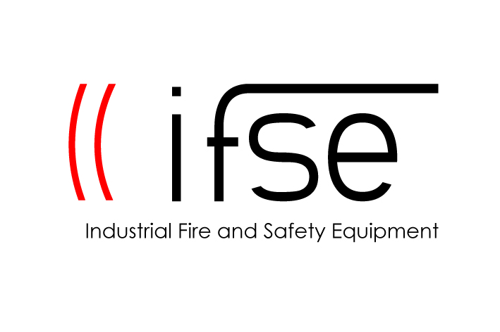 Logo Design by Ilse Beirens - Entry No. 262 in the Logo Design Contest New Logo Design for Industrial Fire and Safety Equipment, Inc..