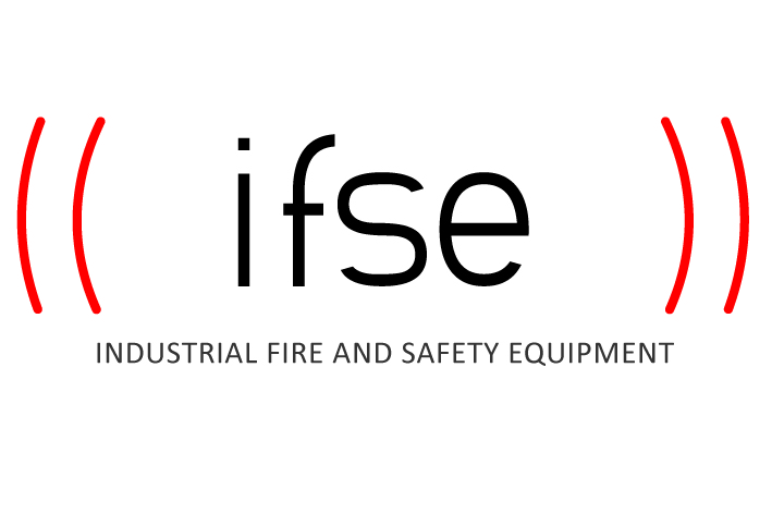 Logo Design by Ilse Beirens - Entry No. 263 in the Logo Design Contest New Logo Design for Industrial Fire and Safety Equipment, Inc..