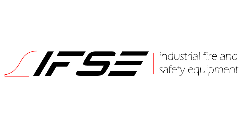 Logo Design by Ilse Beirens - Entry No. 265 in the Logo Design Contest New Logo Design for Industrial Fire and Safety Equipment, Inc..