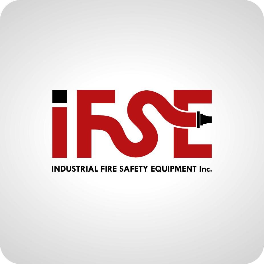 Logo Design by luvrenz - Entry No. 266 in the Logo Design Contest New Logo Design for Industrial Fire and Safety Equipment, Inc..