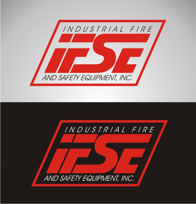 Logo Design by Thernzkie - Entry No. 271 in the Logo Design Contest New Logo Design for Industrial Fire and Safety Equipment, Inc..