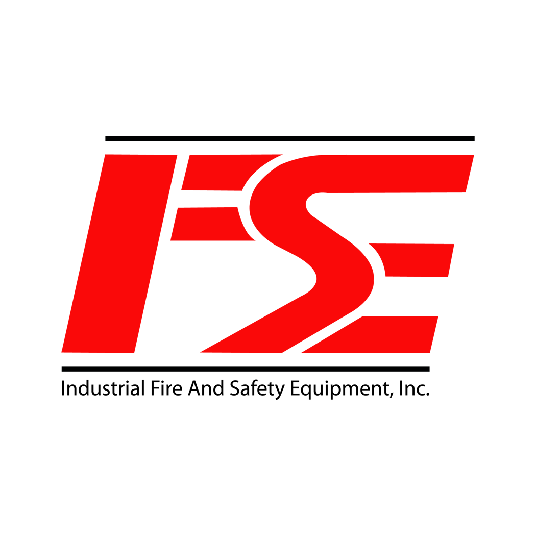 Logo Design by robken0174 - Entry No. 274 in the Logo Design Contest New Logo Design for Industrial Fire and Safety Equipment, Inc..