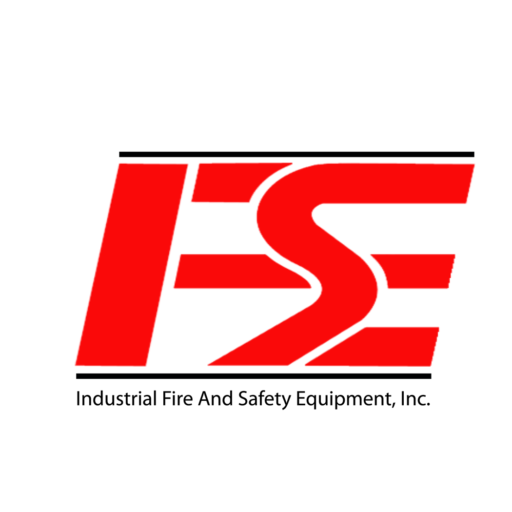 Logo Design by robken0174 - Entry No. 275 in the Logo Design Contest New Logo Design for Industrial Fire and Safety Equipment, Inc..
