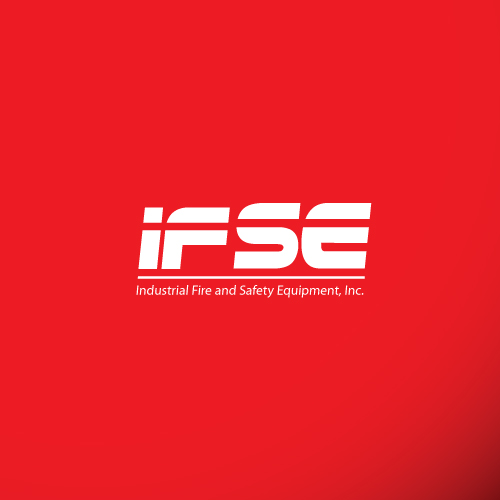 Logo Design by lead - Entry No. 277 in the Logo Design Contest New Logo Design for Industrial Fire and Safety Equipment, Inc..