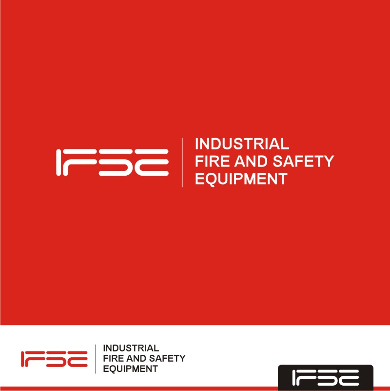 Logo Design by Private User - Entry No. 281 in the Logo Design Contest New Logo Design for Industrial Fire and Safety Equipment, Inc..