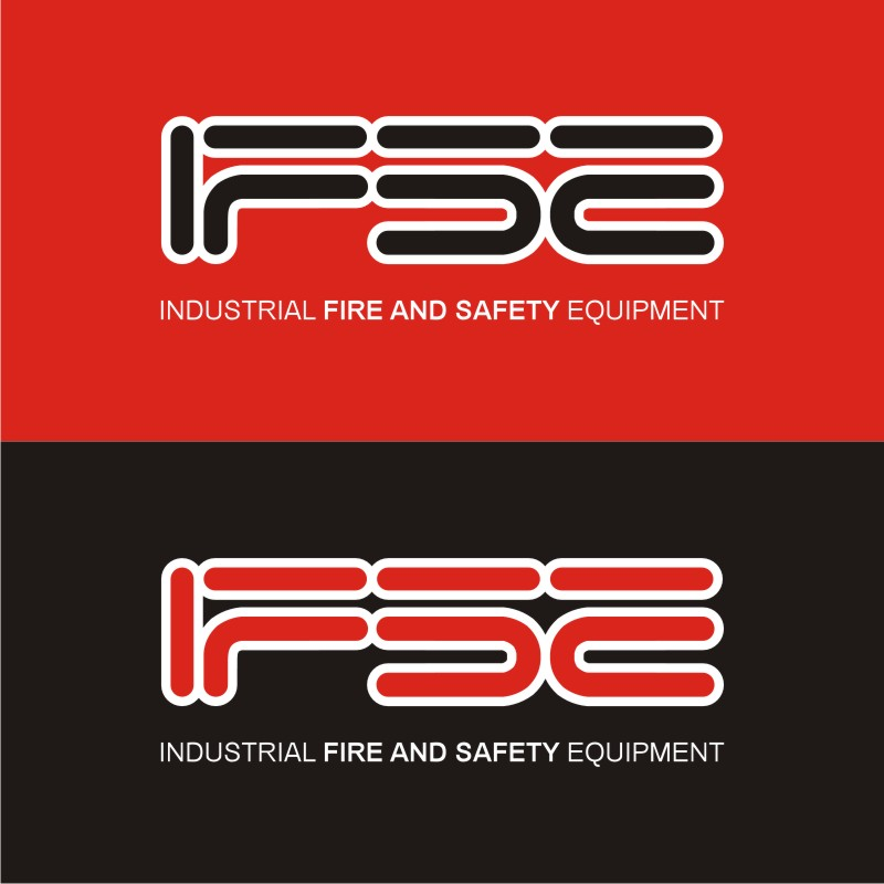 Logo Design by Private User - Entry No. 282 in the Logo Design Contest New Logo Design for Industrial Fire and Safety Equipment, Inc..