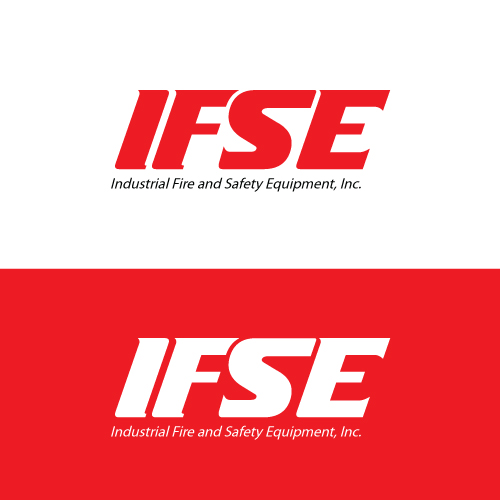 Logo Design by lead - Entry No. 287 in the Logo Design Contest New Logo Design for Industrial Fire and Safety Equipment, Inc..