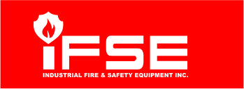 Logo Design by Sotiris - Entry No. 296 in the Logo Design Contest New Logo Design for Industrial Fire and Safety Equipment, Inc..