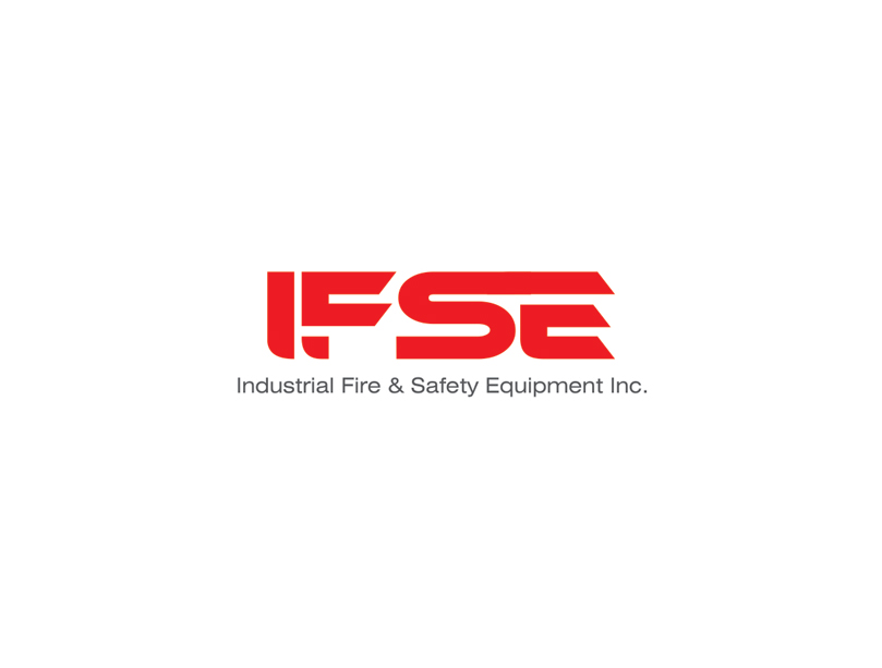 Logo Design by vdhadse - Entry No. 299 in the Logo Design Contest New Logo Design for Industrial Fire and Safety Equipment, Inc..