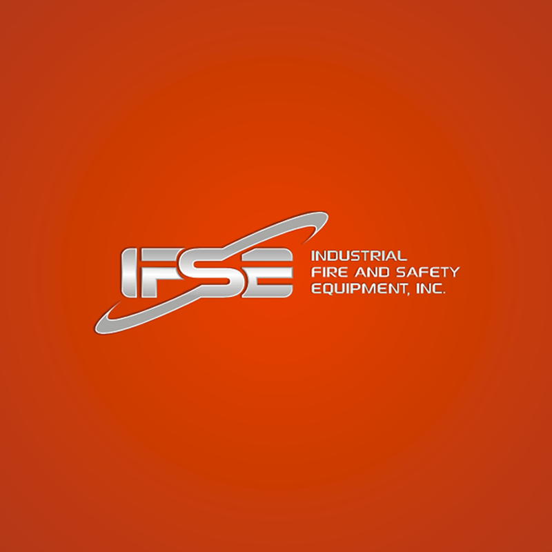 Logo Design by 0274 - Entry No. 303 in the Logo Design Contest New Logo Design for Industrial Fire and Safety Equipment, Inc..