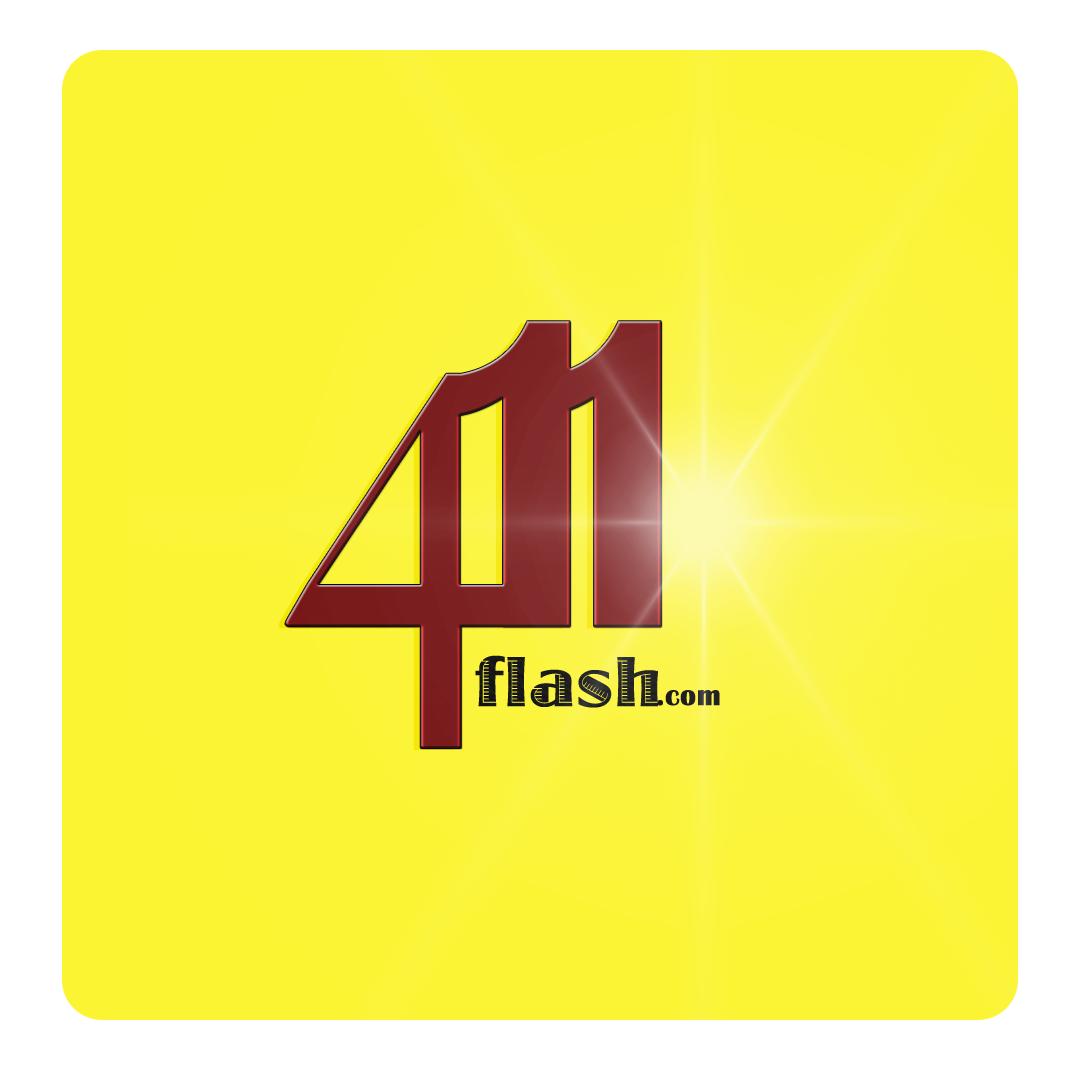 Logo Design by Podtree - Entry No. 52 in the Logo Design Contest 411Flash Logo Design.