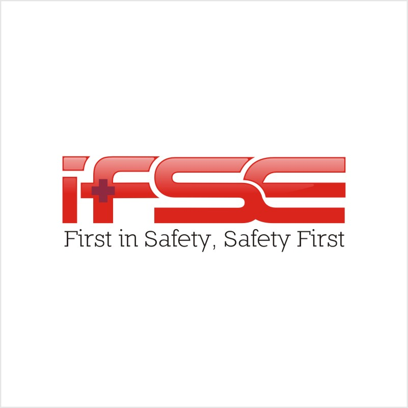 Logo Design by Private User - Entry No. 305 in the Logo Design Contest New Logo Design for Industrial Fire and Safety Equipment, Inc..