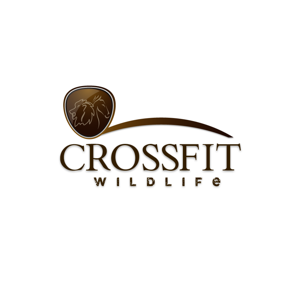 Logo Design by moonflower - Entry No. 30 in the Logo Design Contest Unique Logo Design Wanted for CrossFit Wildlife.