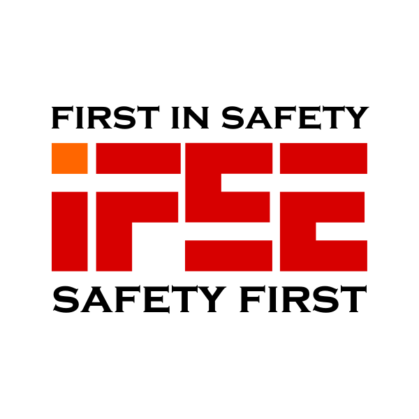 Logo Design by Rudy - Entry No. 310 in the Logo Design Contest New Logo Design for Industrial Fire and Safety Equipment, Inc..