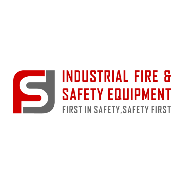 Logo Design by Rudy - Entry No. 311 in the Logo Design Contest New Logo Design for Industrial Fire and Safety Equipment, Inc..