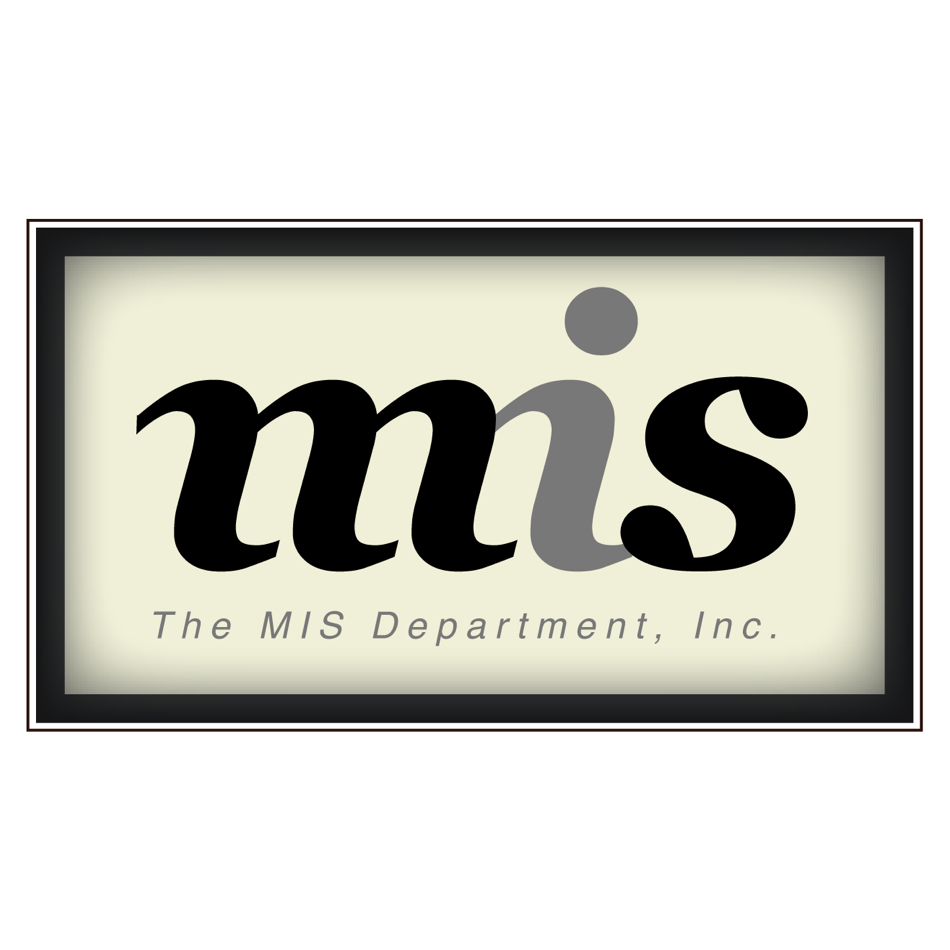 Logo Design by sach - Entry No. 26 in the Logo Design Contest The MIS Department, Inc..