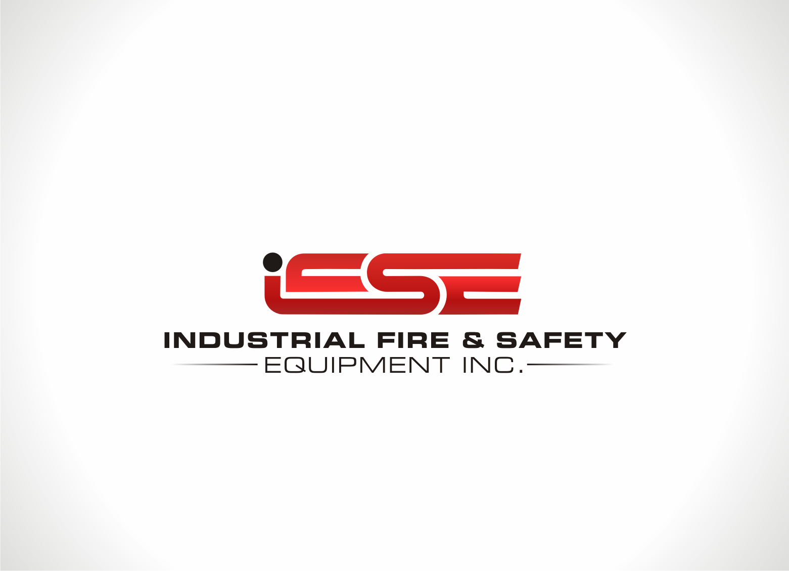 Logo Design by lovag - Entry No. 315 in the Logo Design Contest New Logo Design for Industrial Fire and Safety Equipment, Inc..