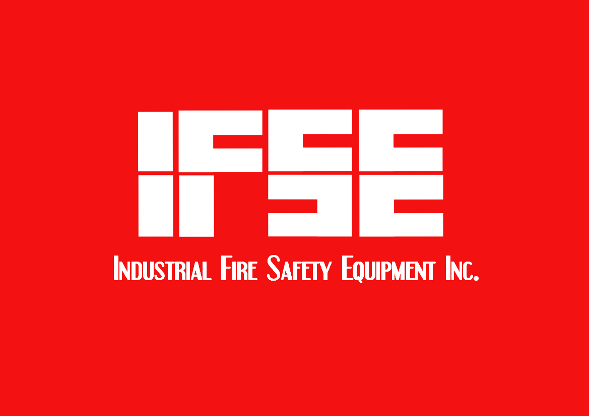 Logo Design by Heri Susanto - Entry No. 316 in the Logo Design Contest New Logo Design for Industrial Fire and Safety Equipment, Inc..