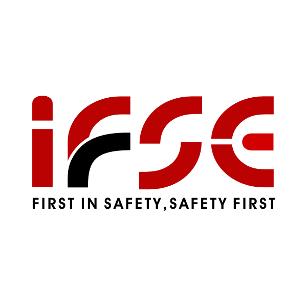 Logo Design by Rudy - Entry No. 319 in the Logo Design Contest New Logo Design for Industrial Fire and Safety Equipment, Inc..