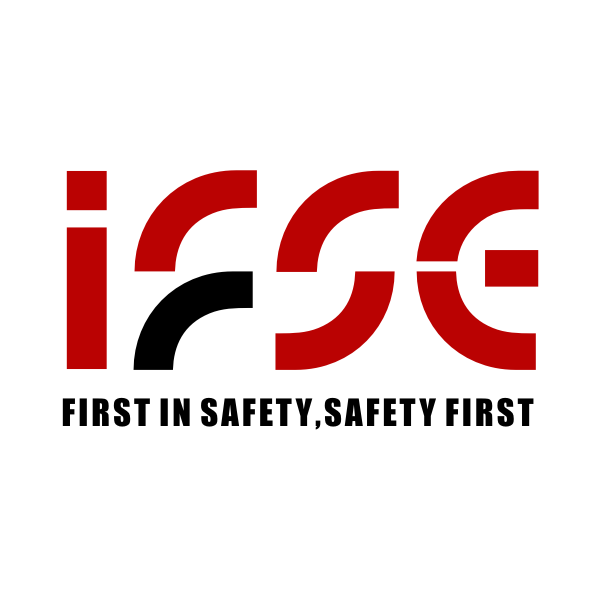 Logo Design by Rudy - Entry No. 320 in the Logo Design Contest New Logo Design for Industrial Fire and Safety Equipment, Inc..