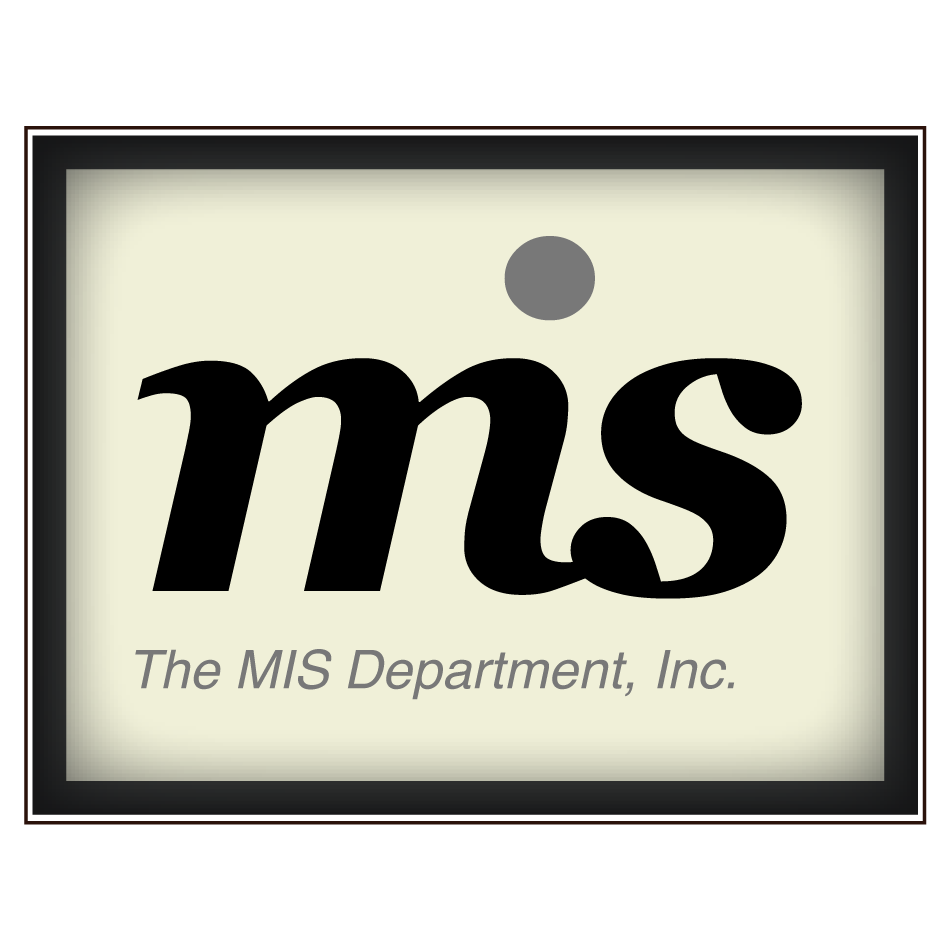 Logo Design by sach - Entry No. 27 in the Logo Design Contest The MIS Department, Inc..